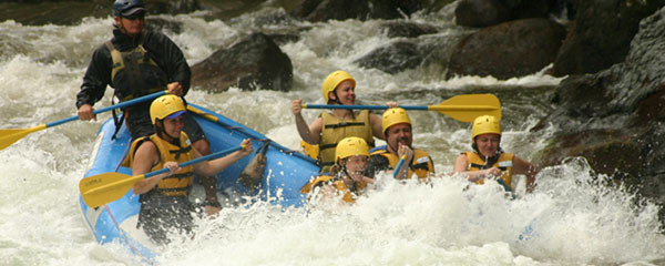 Adventure Trips by Outdoor Adventures Costa Rica © by OA:modio