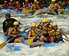 Rafting tours in Costa Rica